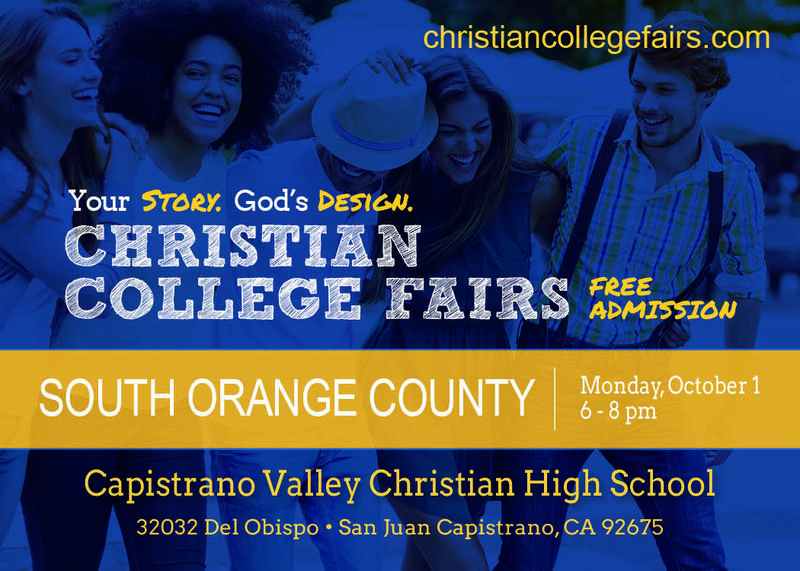 Christian College Fair Featured Photo