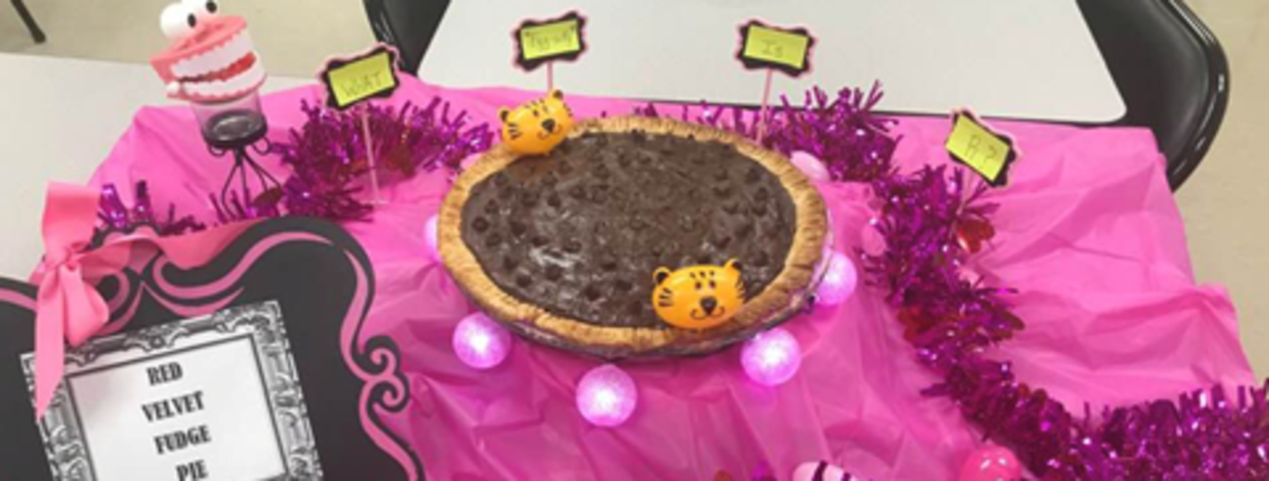 pi day pie competition