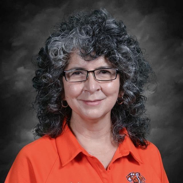 Evette Frentress's Profile Photo