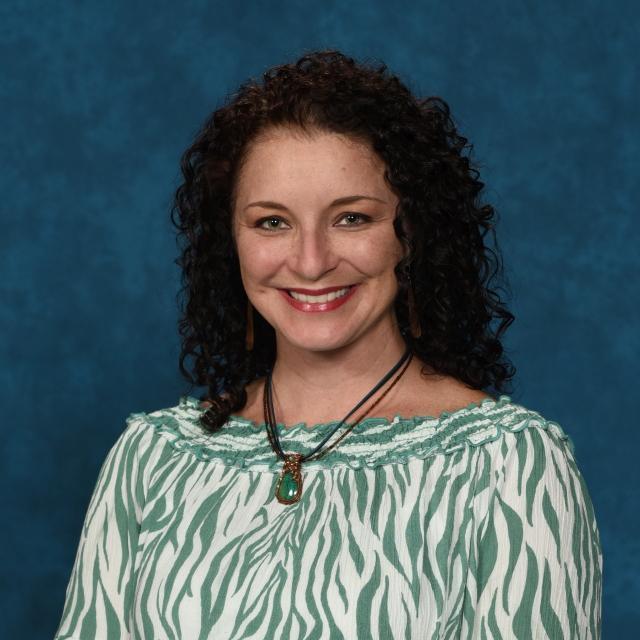 Caroline Brooks's Profile Photo