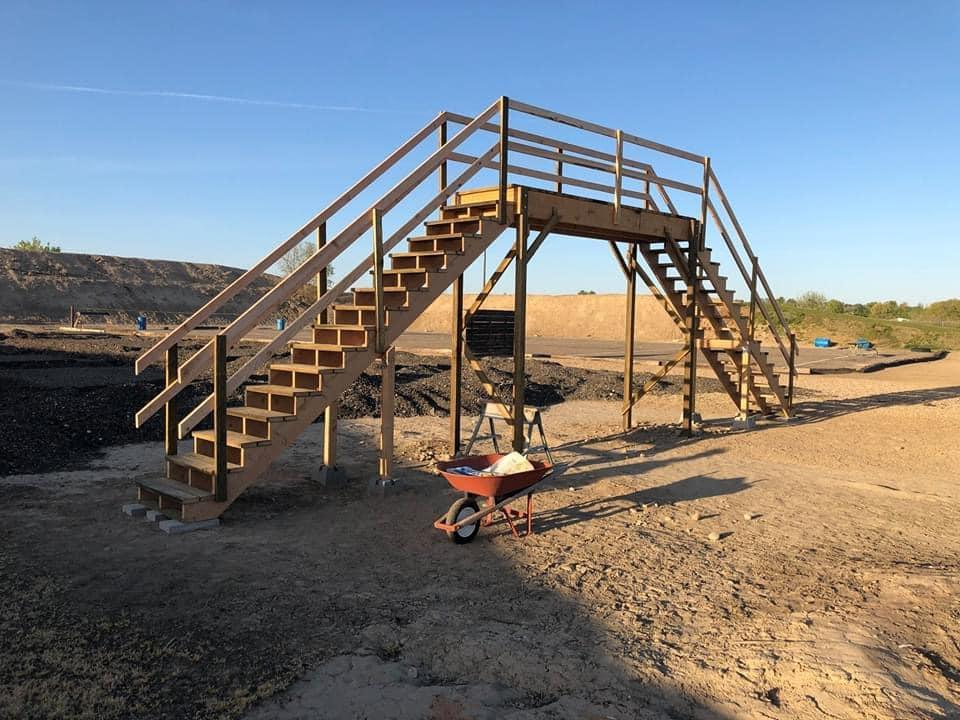 Rylund Eagle Project