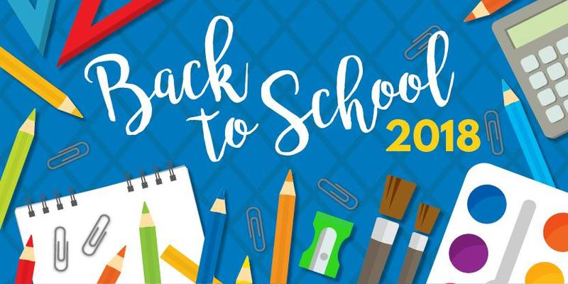 Back to School Thumbnail Image