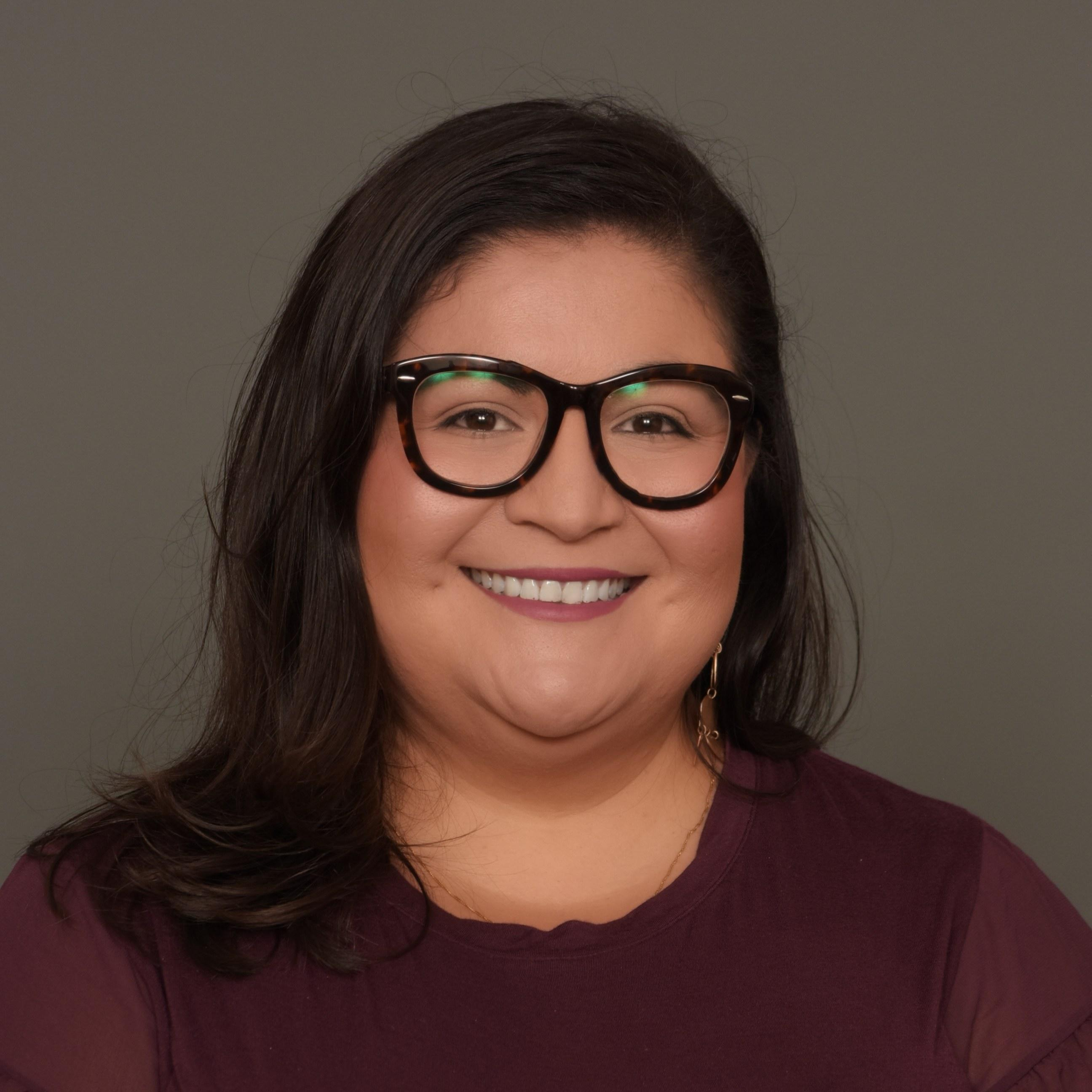 Lydia De La Garza's Profile Photo