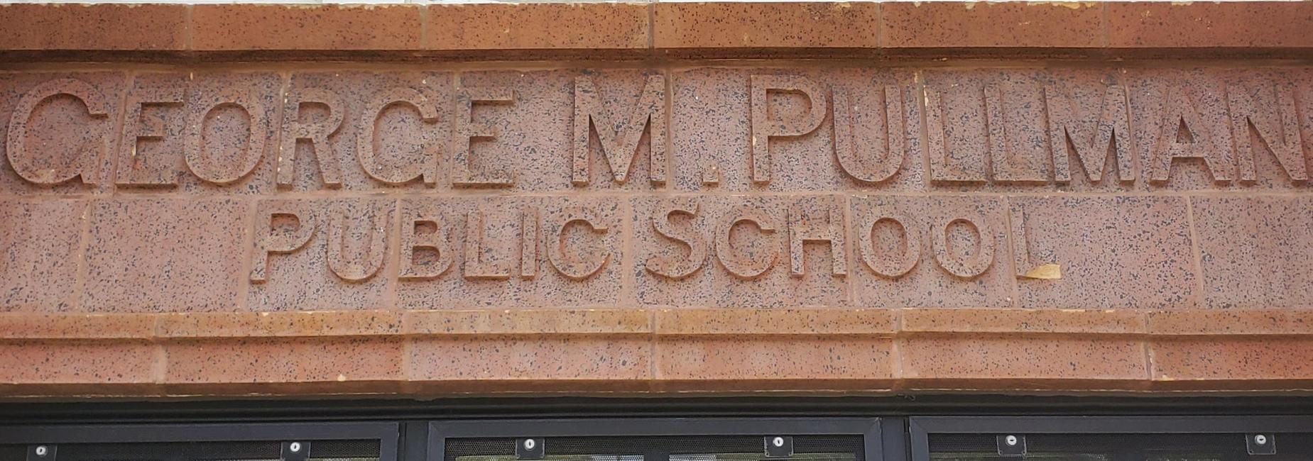 Pullman Elementary