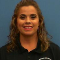 Katherine Gonzalez's Profile Photo
