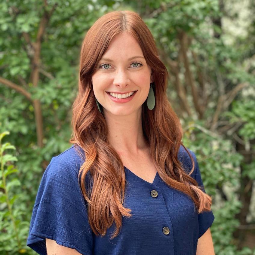 Rebecca Powell's Profile Photo