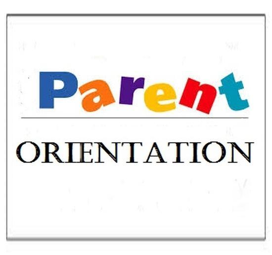 Parent Tech Workshops and Parent Orientation Meetings Featured Photo