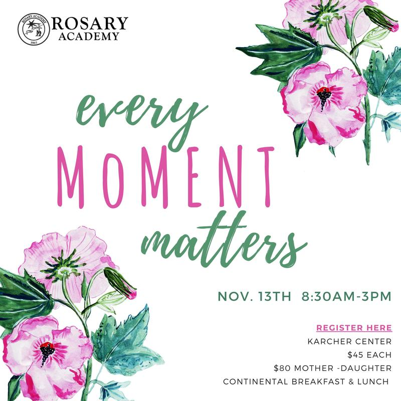 """""""Every Moment Matters"""" a Mother-Daughter Retreat Featured Photo"""