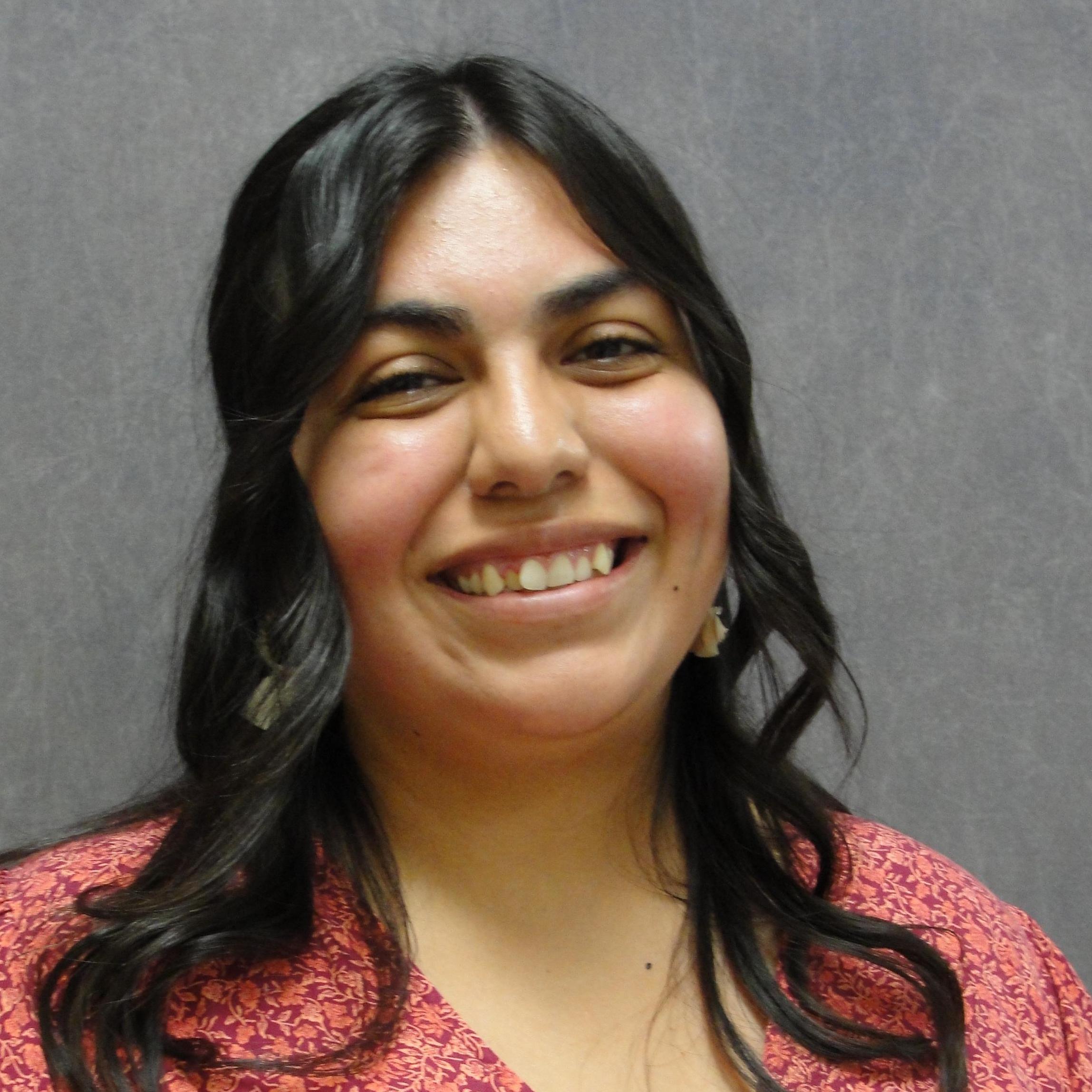 Monica Aguilar's Profile Photo