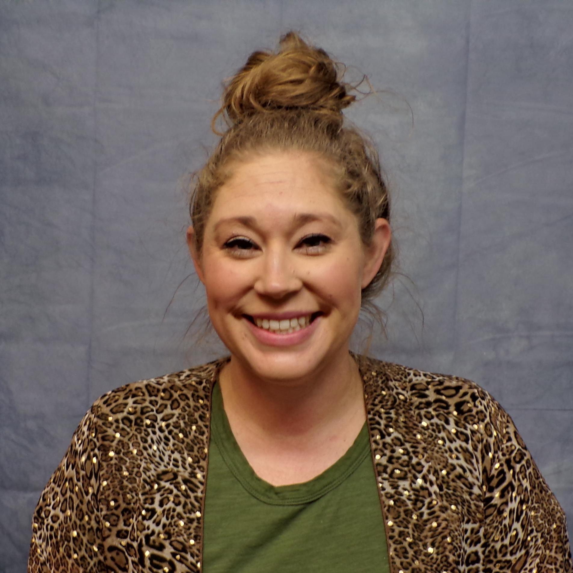 Jessica Bell's Profile Photo