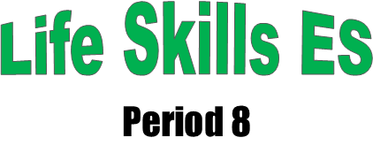 T Dandridge - Life Skills