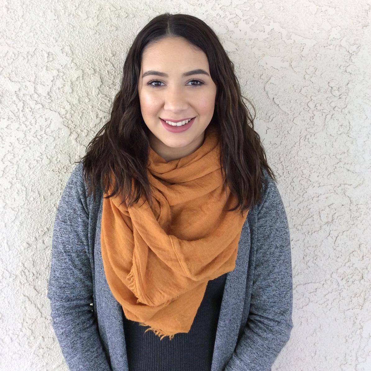 Vanessa Espinoza's Profile Photo