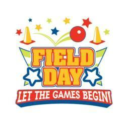 field day graphic