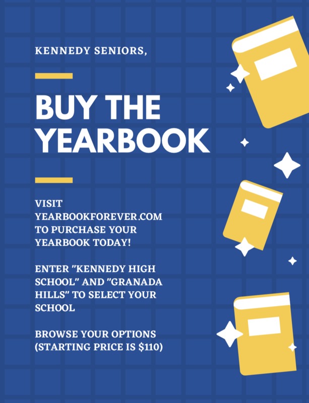 Click Here to Purchase Your 2020-2021 Yearbook! Featured Photo