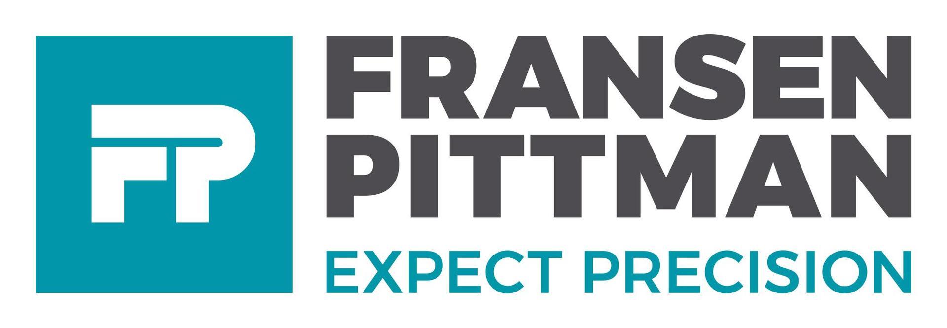 Fransen Pittman logo