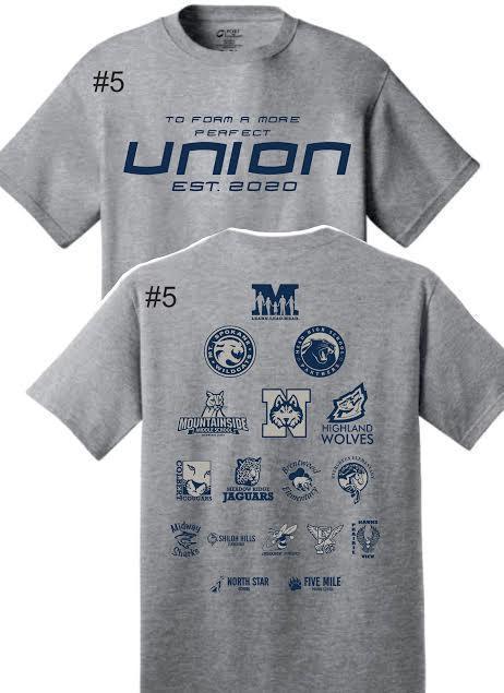 Union Shirts