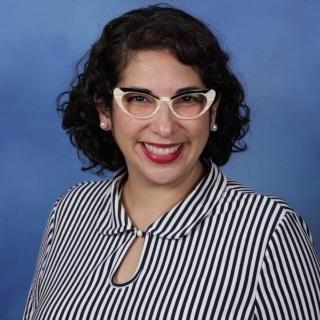 Patricia Contreras's Profile Photo