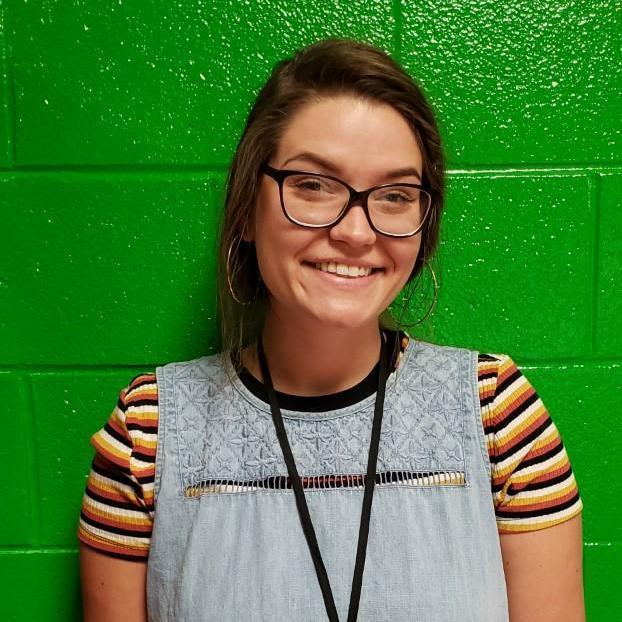 Natalie Ray's Profile Photo