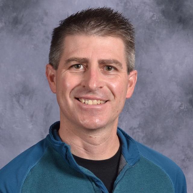 Brian Staggs's Profile Photo