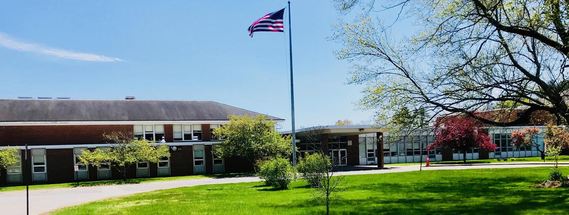 Gordon W. Mitchell School
