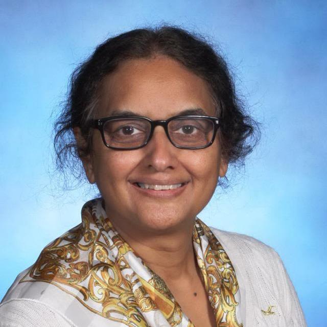 Mayura Patel's Profile Photo