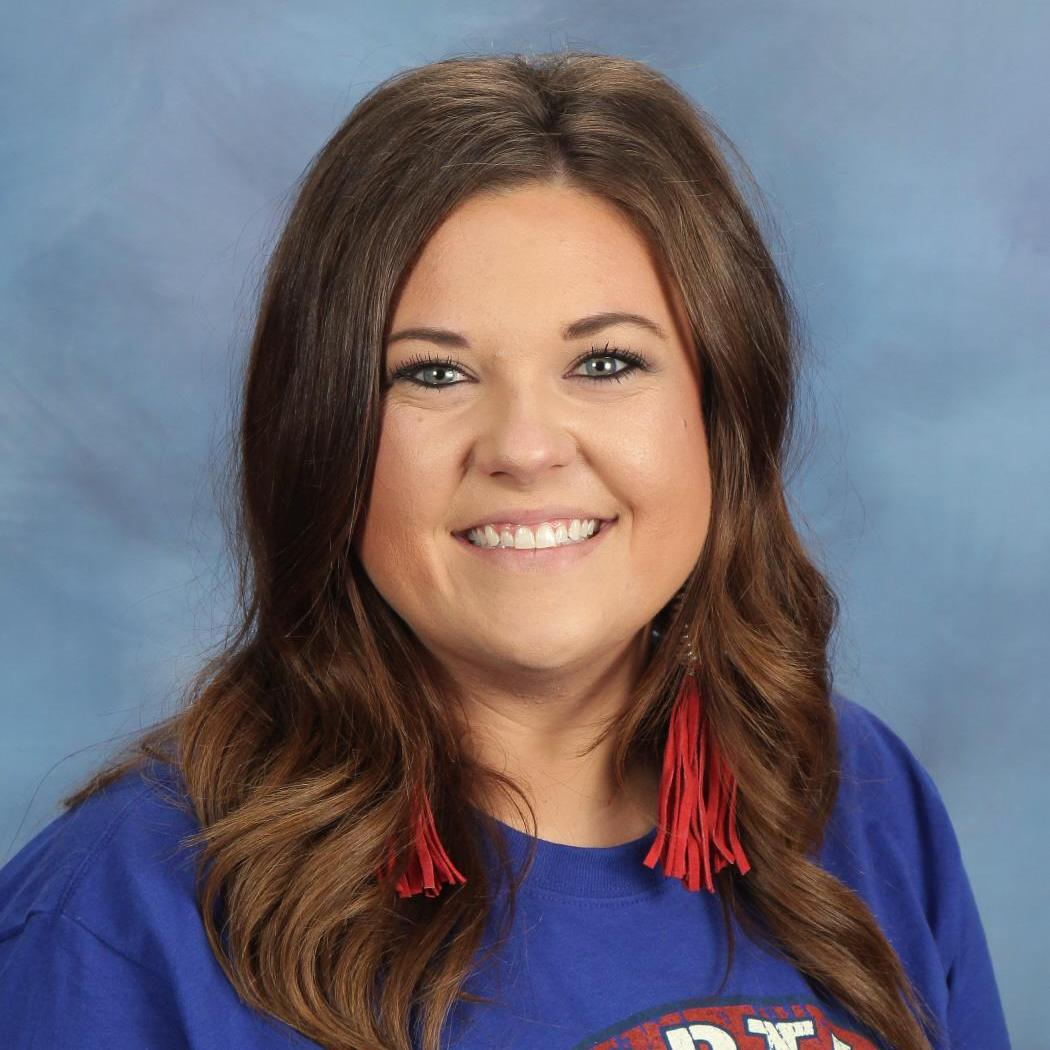 Blair Turner's Profile Photo