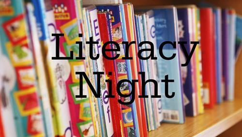 Carnival Literacy Family Night Featured Photo