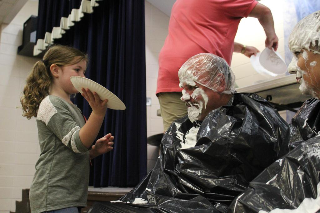 student pies coach
