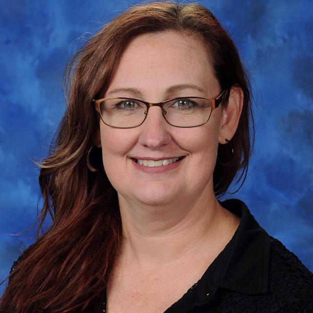 Amanda Hughes's Profile Photo