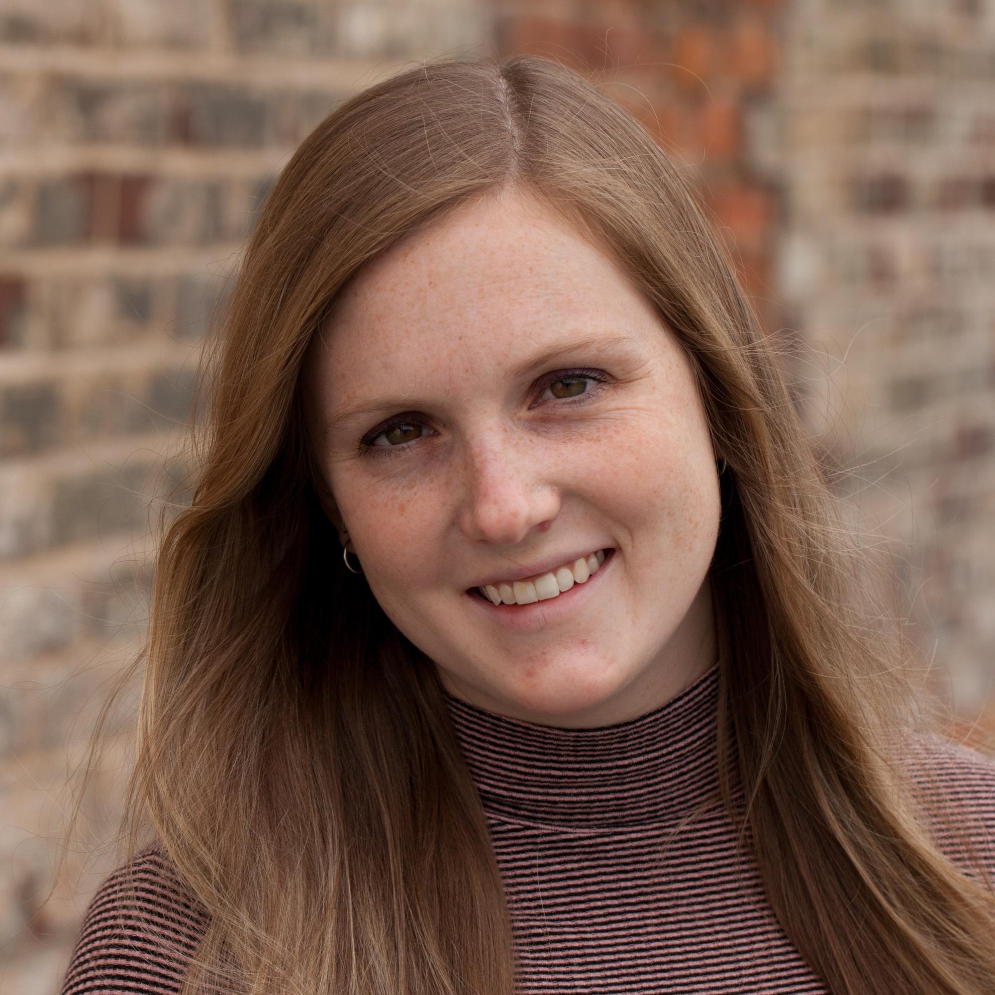 Kirsten Zoladz's Profile Photo