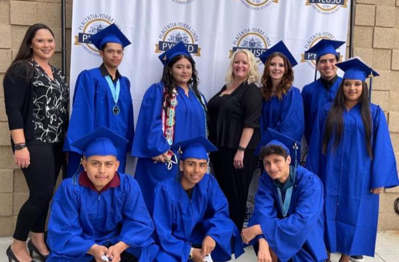 Summer Graduation 2021
