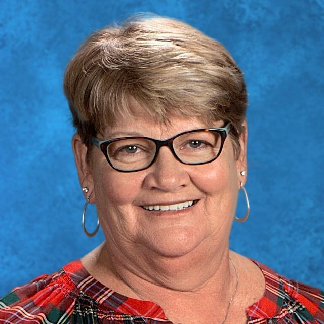 Judy Smith's Profile Photo