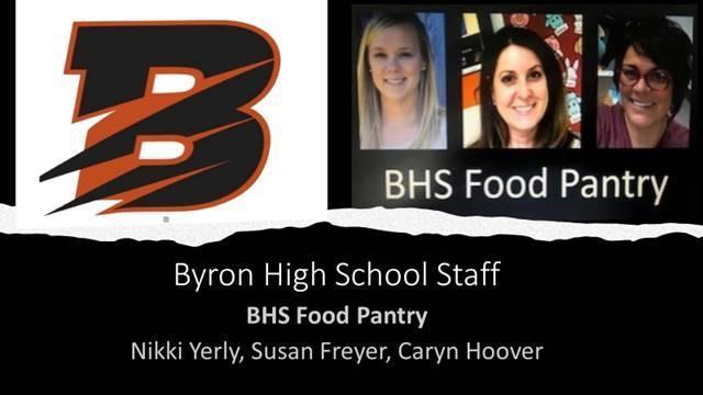 Food Pantry Image