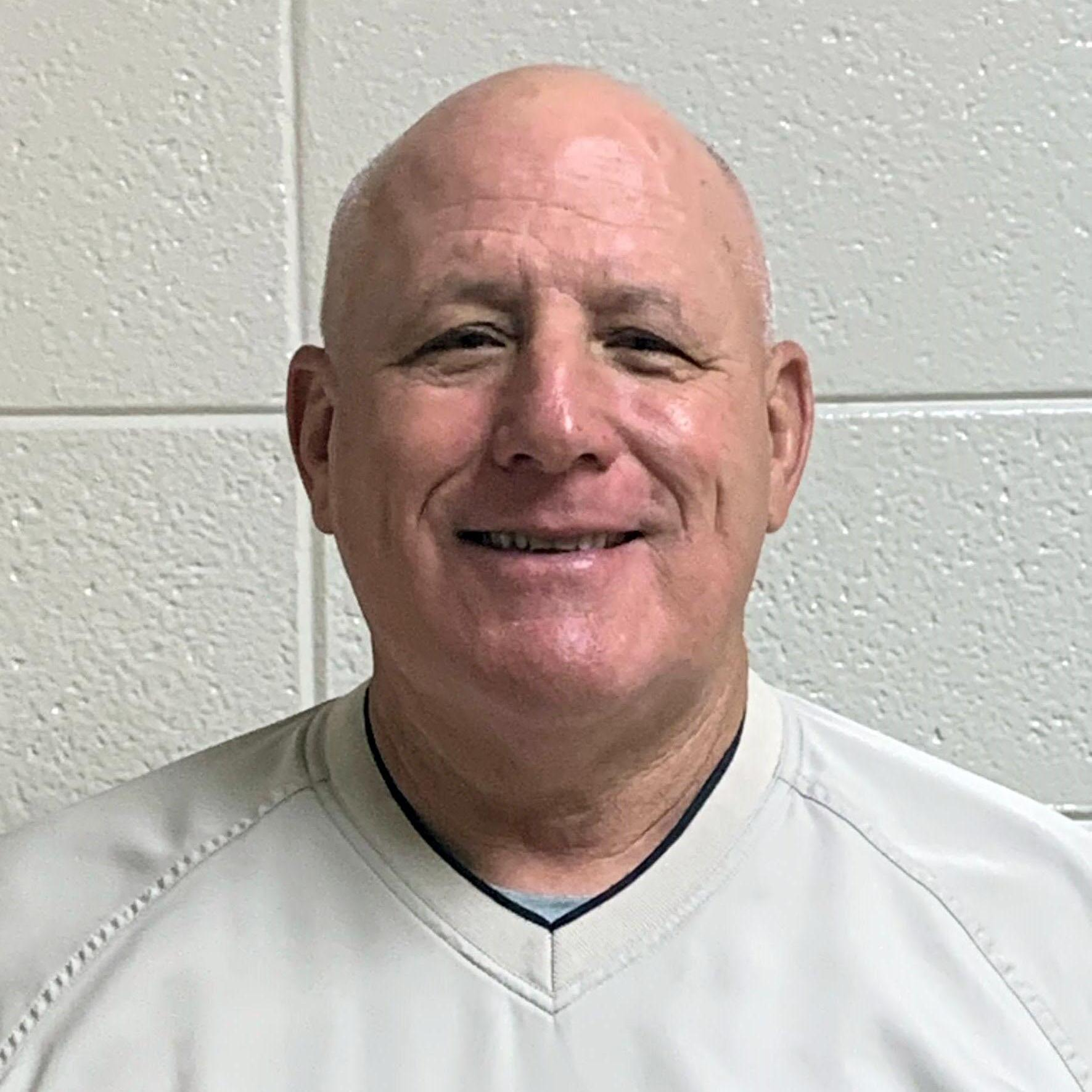Edward Whitt's Profile Photo