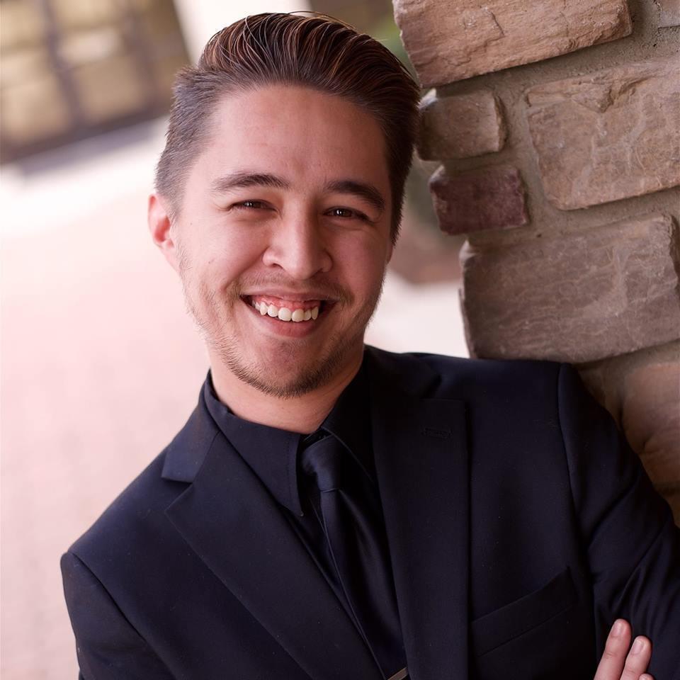 Ryan Clippinger's Profile Photo