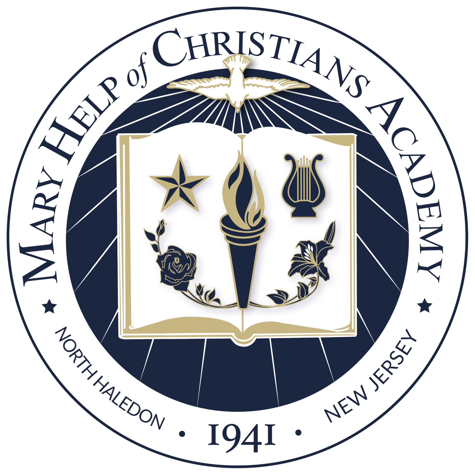 MHC Academy Official Seal