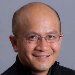 Rev. Chi Ngo, S.J.'s Profile Photo