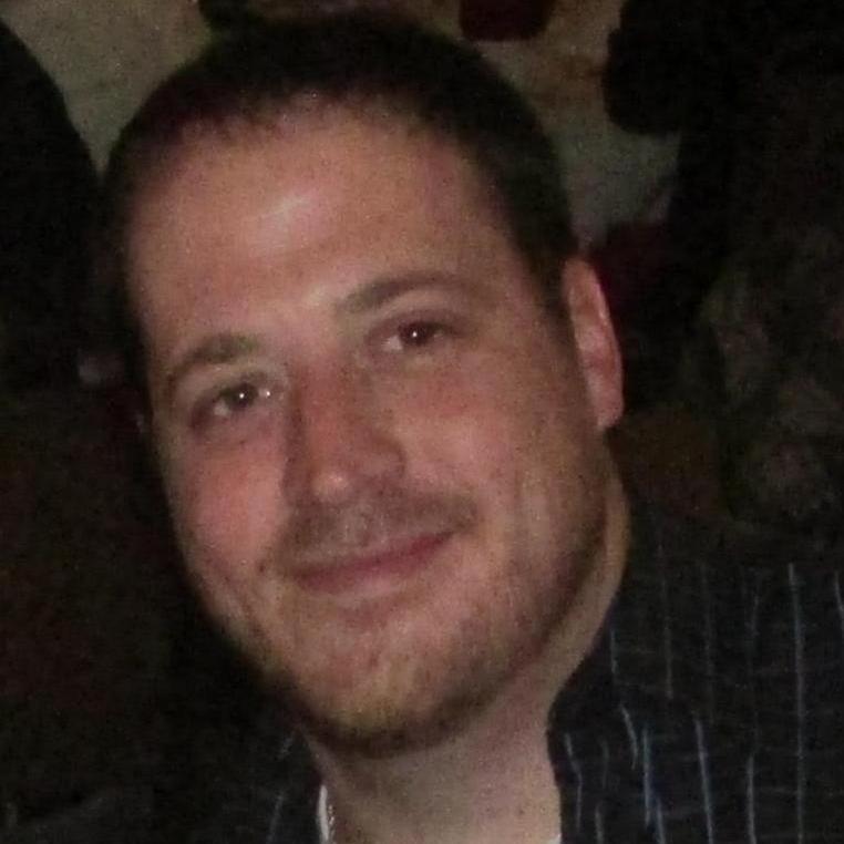 Jared Lombardi's Profile Photo