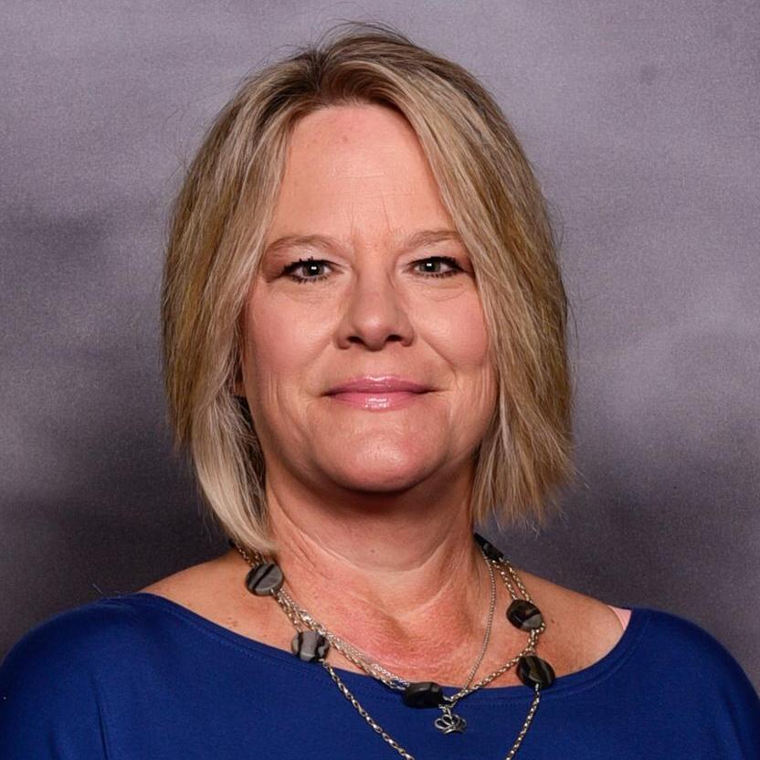 Kimberly Compton's Profile Photo