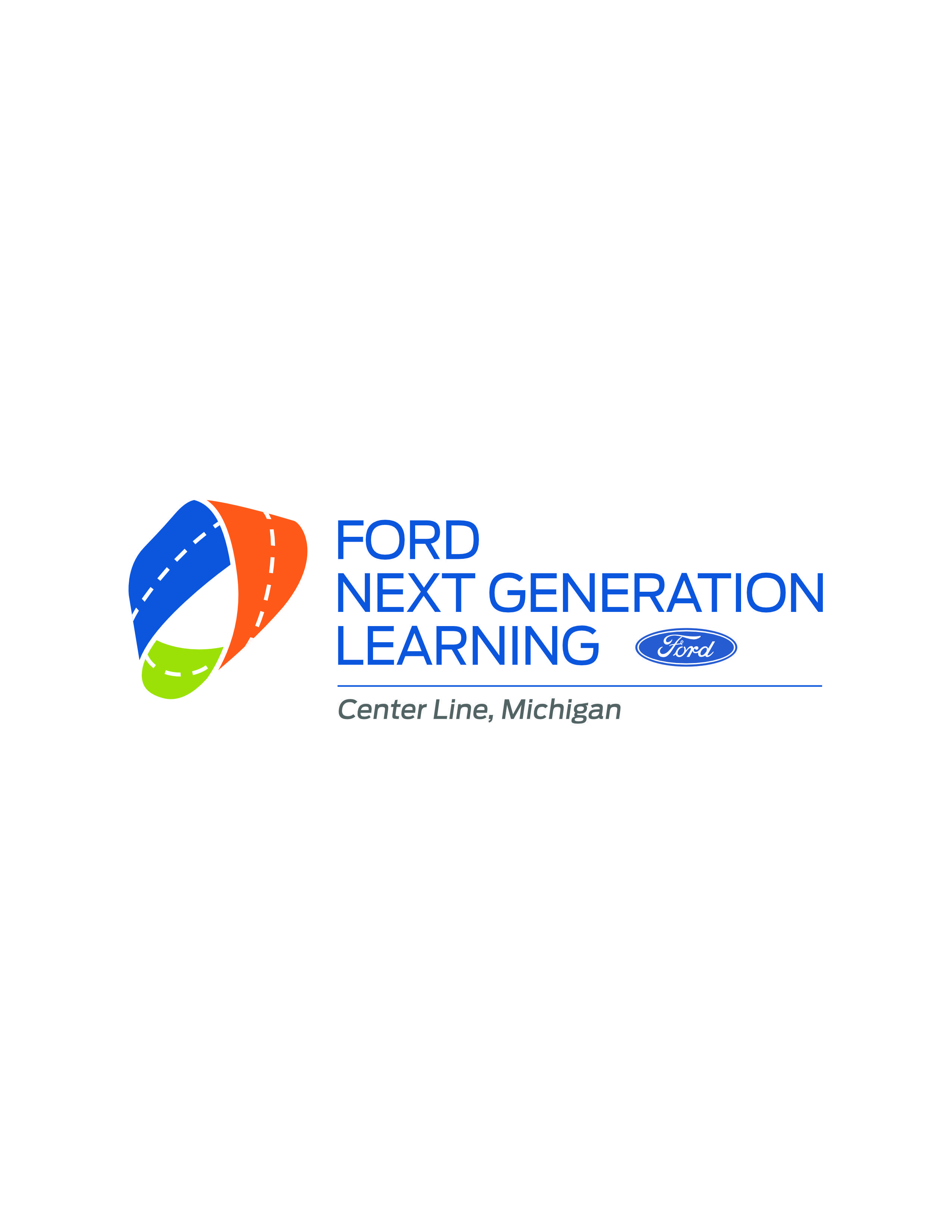CLPS is a Ford NGL Learning Community! Image