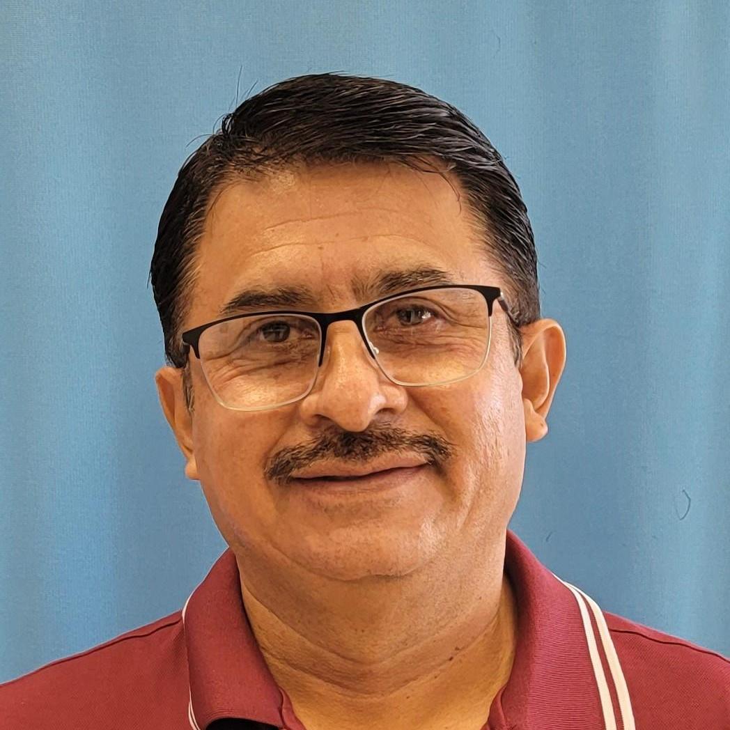 Sergio Bustamante Garcia's Profile Photo