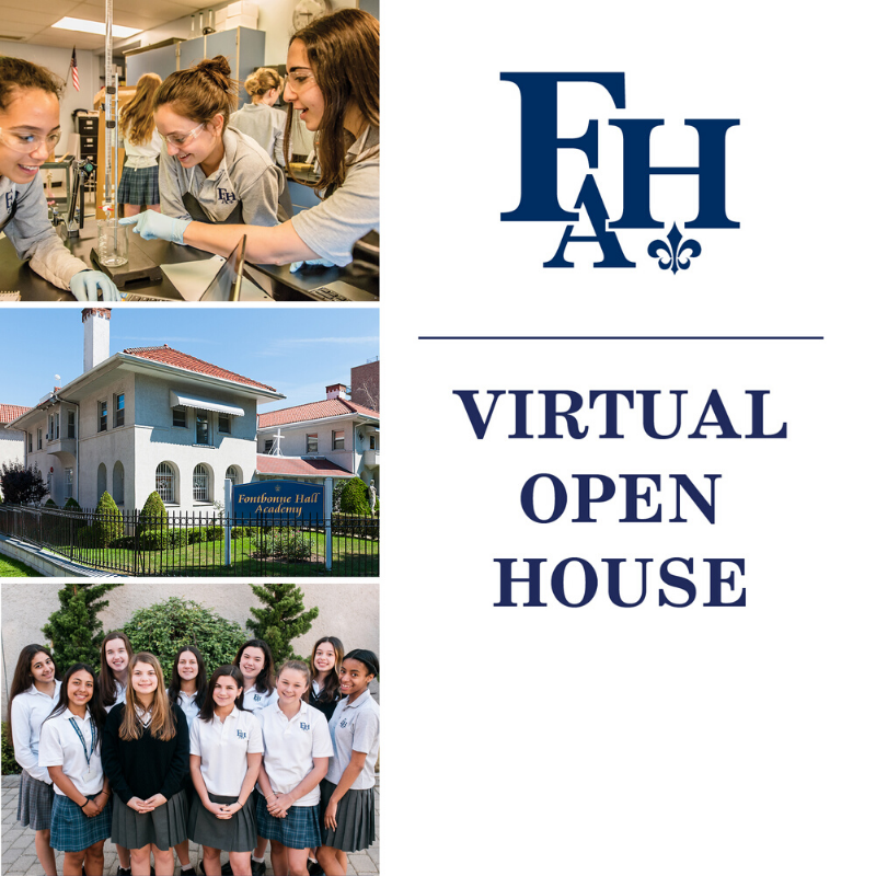 VIRTUAL OPEN HOUSE Thumbnail Image