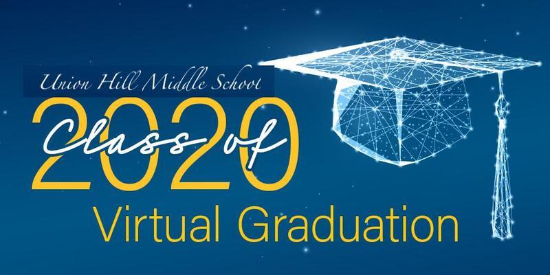 UHMS Virtual graduation