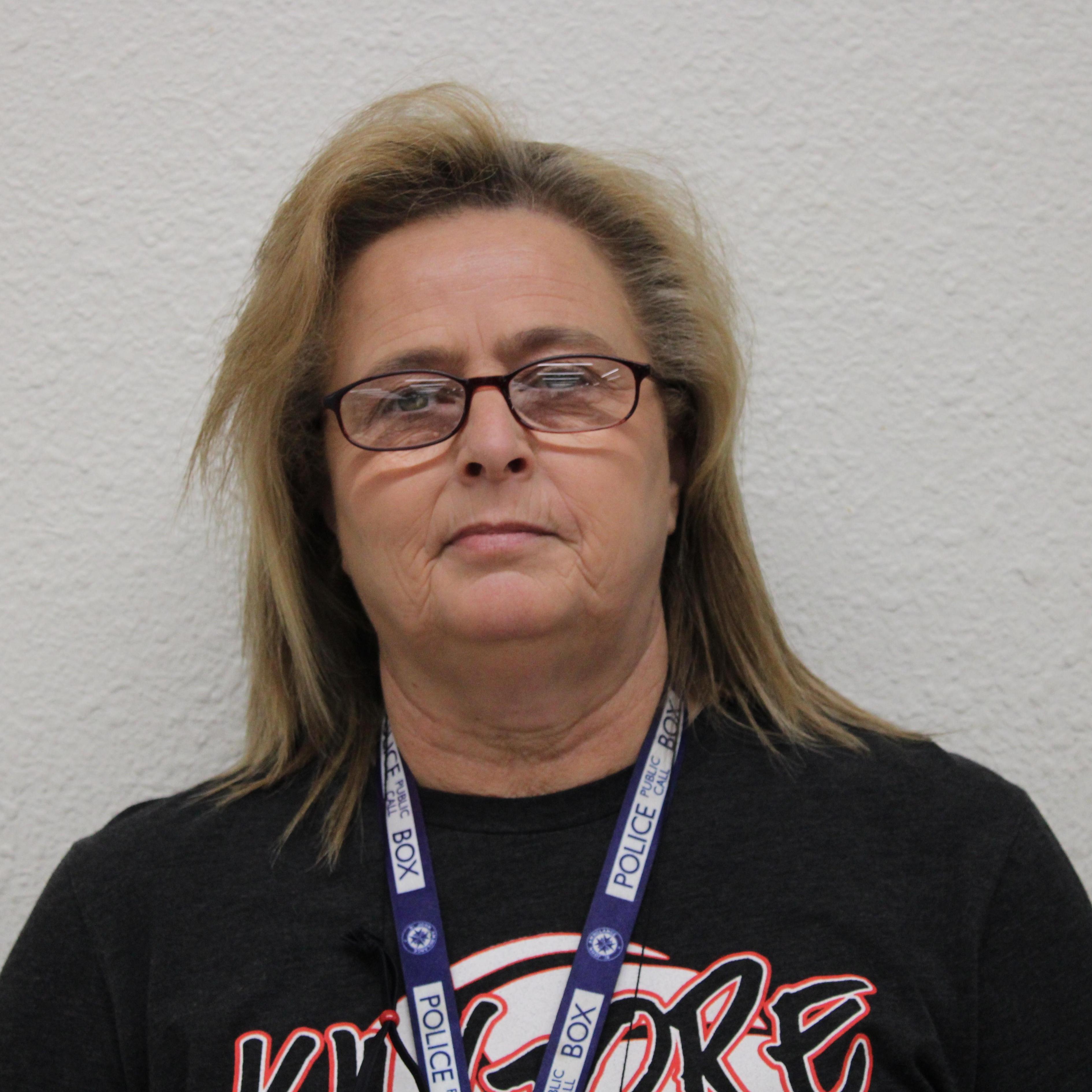 Dee Ann Brown's Profile Photo
