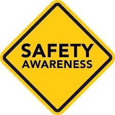 October is Safety Month Featured Photo