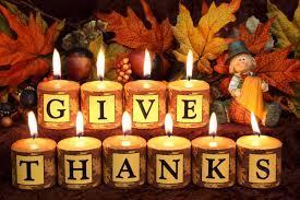 PJMS Leadership Council - Thanksgiving Food Drive Thumbnail Image