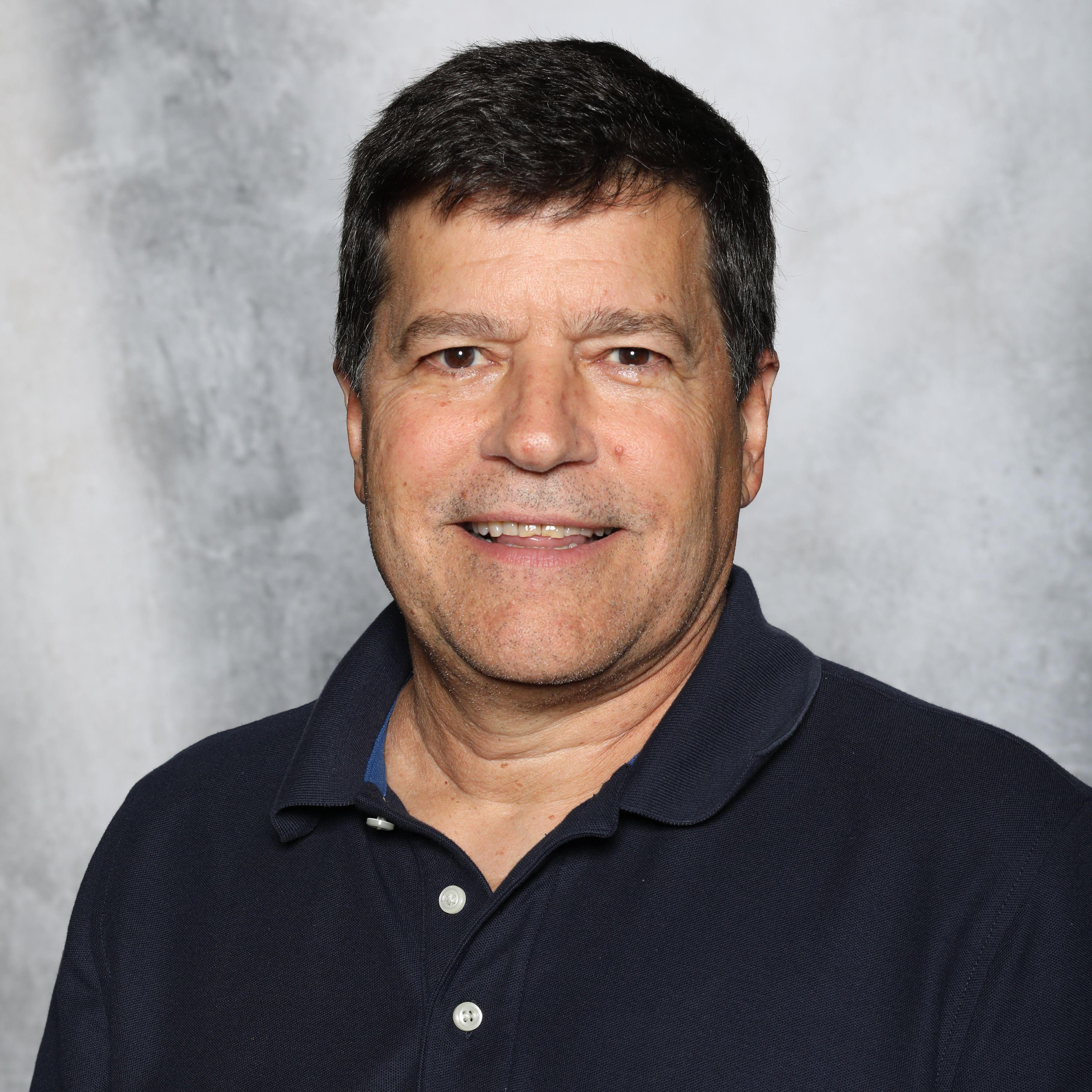 David Mahon's Profile Photo
