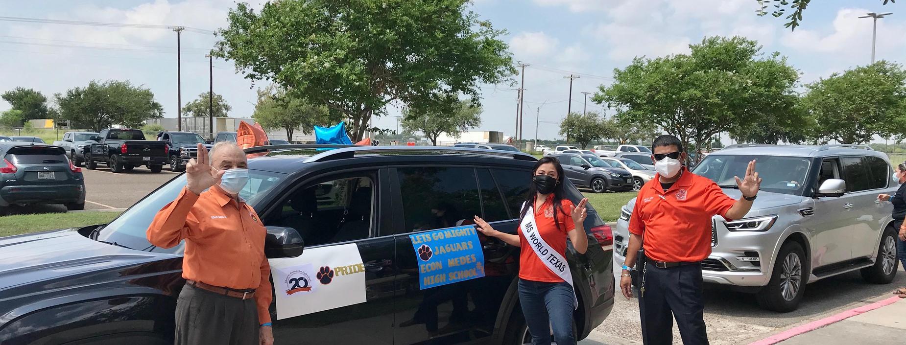 Ms World Texas 2020