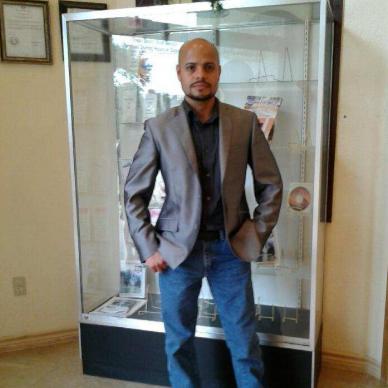 Cornelio Avila's Profile Photo