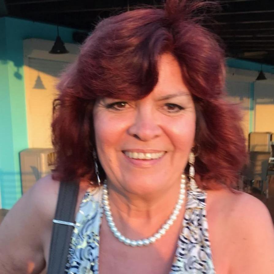 Theresa Valencia's Profile Photo
